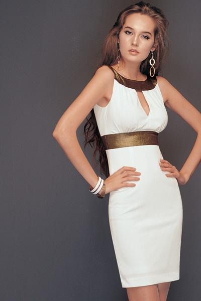Випускні плаття 2011 - 16