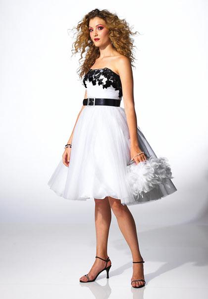 Випускні плаття 2011 - 20