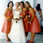 Обов'язки дружки на весіллі
