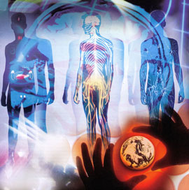 Біоенергетика