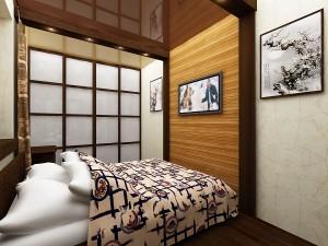 Феншуй спальні