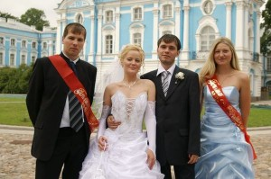 Обов'язки на весіллі свідка