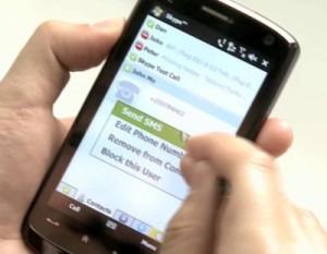 SMS-флірт для чоловіка