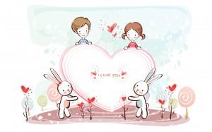 Статуси про любов