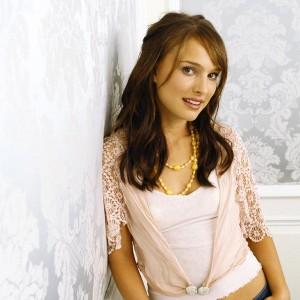Top 10 знаменитостей з маленьким бюстом - Наталі Портман