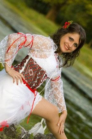 Етнічні весільні сукні - фото 27