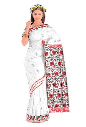 Етнічні весільні сукні - фото 30