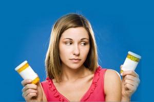 Гормонозамінна терапія