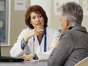 Мінуси гормонозамінної терапії