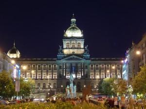 місто Прага