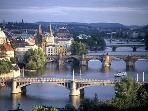 Прага місто Чехії