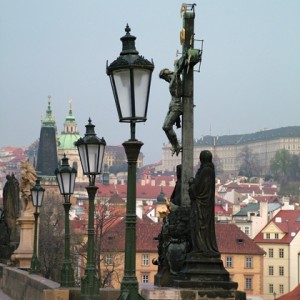 Чеська Прага