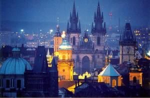 Пам'ятки Праги