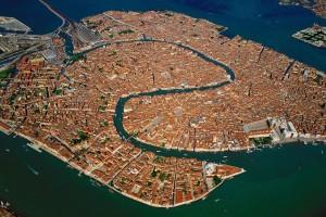 Венеція в Італії