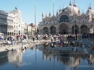 Італійська Венеція