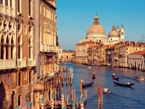 У Венеції