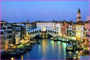 Острівна Венеція