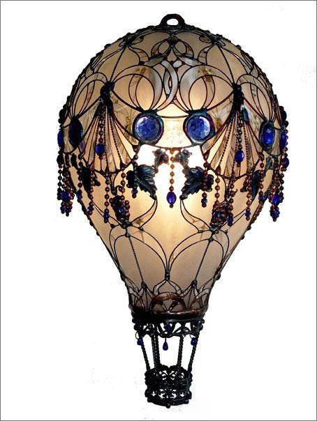 Декор з лампочок - 20
