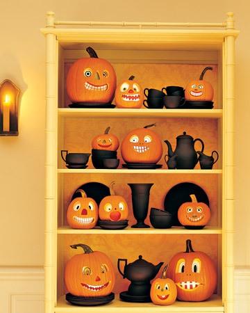 Ідеї декору до Хелловіну - 1