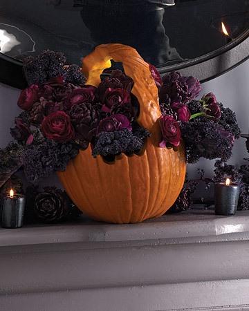 Ідеї декору до Хелловіну - 5