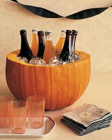 Ідеї декору до Хелловіну - 6
