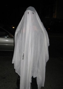 Зробити костюм для Хеллоуїна власноручно