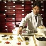 Лікування проблемної шкіри китайською медициною
