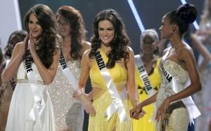 Міс Всесвіт 2011 в Бразилії