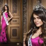 Перша Віце-Міс Всесвіт 2011 – українка!