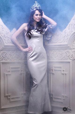 Перша Віце-Міс Всесвіт 2011