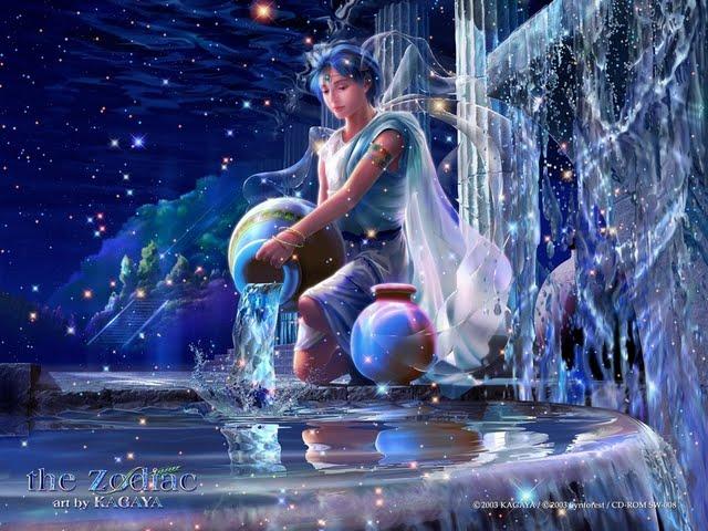 Гороскоп на 2012 рік для Водолія