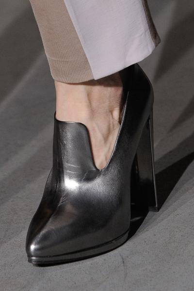 Модне взуття осінь-зима 2011/2012 - 18