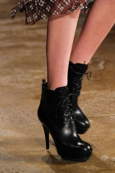 Модне взуття осінь-зима 2011/2012 - 4
