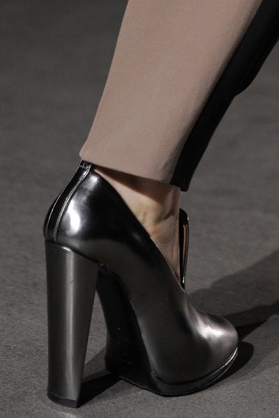 Модне взуття осінь-зима 2011/2012 - 5