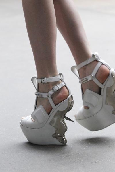 Модне взуття осінь-зима 2011/2012 - 6