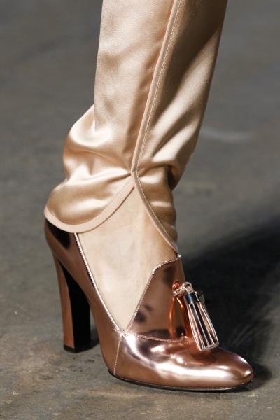 Модне взуття осінь-зима 2011/2012 - 7