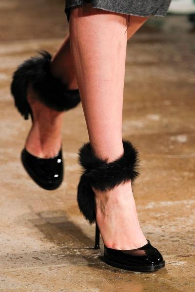 Модне взуття осінь-зима 2011/2012 - 8
