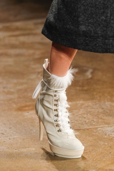 Модне взуття осінь-зима 2011/2012 - 9