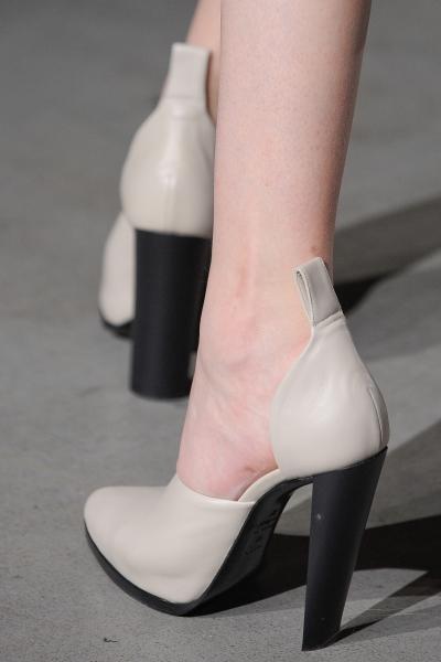 Модне взуття осінь-зима 2011/2012 - 1