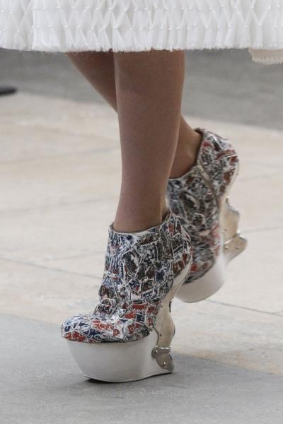 Модне взуття осінь-зима 2011/2012 - 17