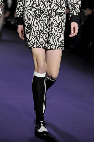 Модне взуття осінь-зима 2011/2012 - 19