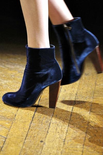 Модне взуття осінь-зима 2011/2012 - 24