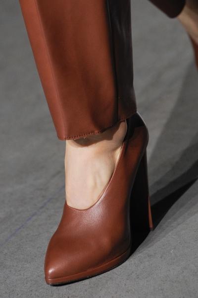 Модне взуття осінь-зима 2011/2012 - 16
