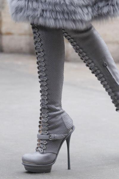 Модне взуття осінь-зима 2011/2012 - 10