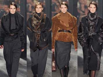Модні куртки осінь-зима 2011/2012 - 7