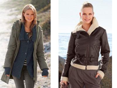 Модні куртки осінь-зима 2011/2012 - фото