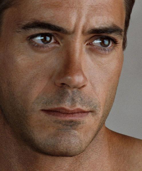 Найкрасивіші чоловіки-брюнети Голлівуду - 2