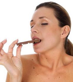 Особливості шоколадної дієти