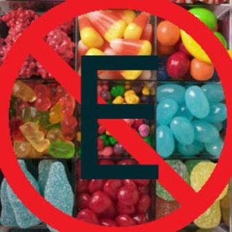 Харчові добавки - Е добавки
