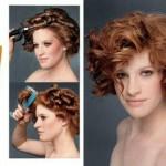 Як робити зачіски